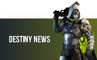Destiny News 1