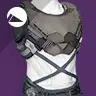 Flowing Vest Hunter
