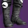 Moonfang X7 Boots Warlock