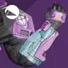 Moonfang X7 Gauntlets Titan