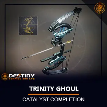 Trinity Ghoul Catalyst