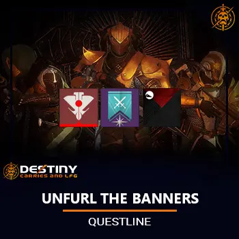 Unfurl The Banners
