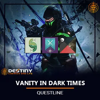 Vainity in Dark Times Version