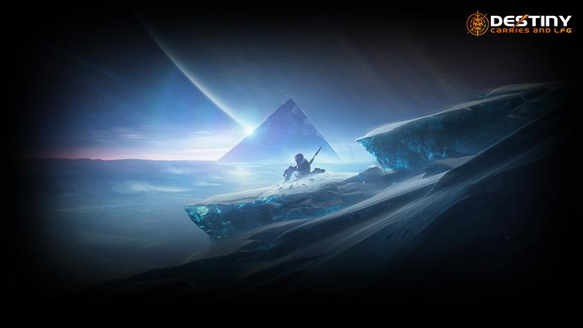 Beyond Light Destiny 2