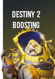 Destiny 2 boocting 11