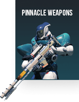 Pinnacle Weapons