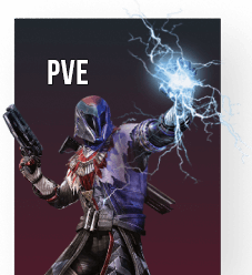 PvE 1