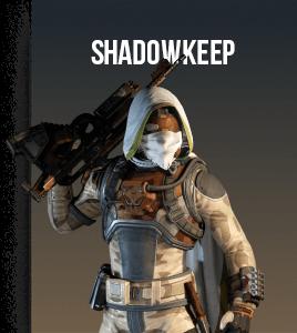 Shadowkeep 1