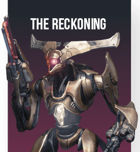 The Reckoning 1