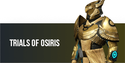 Trials of Osiris 11