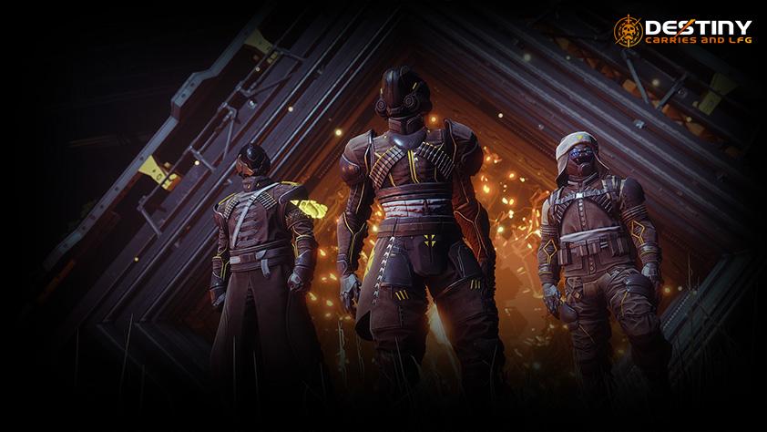 Destiny 2 Major Updates Deploy at the Start of ARC Week. Big Changes.