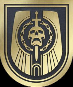Rivenbang Triumph Seal