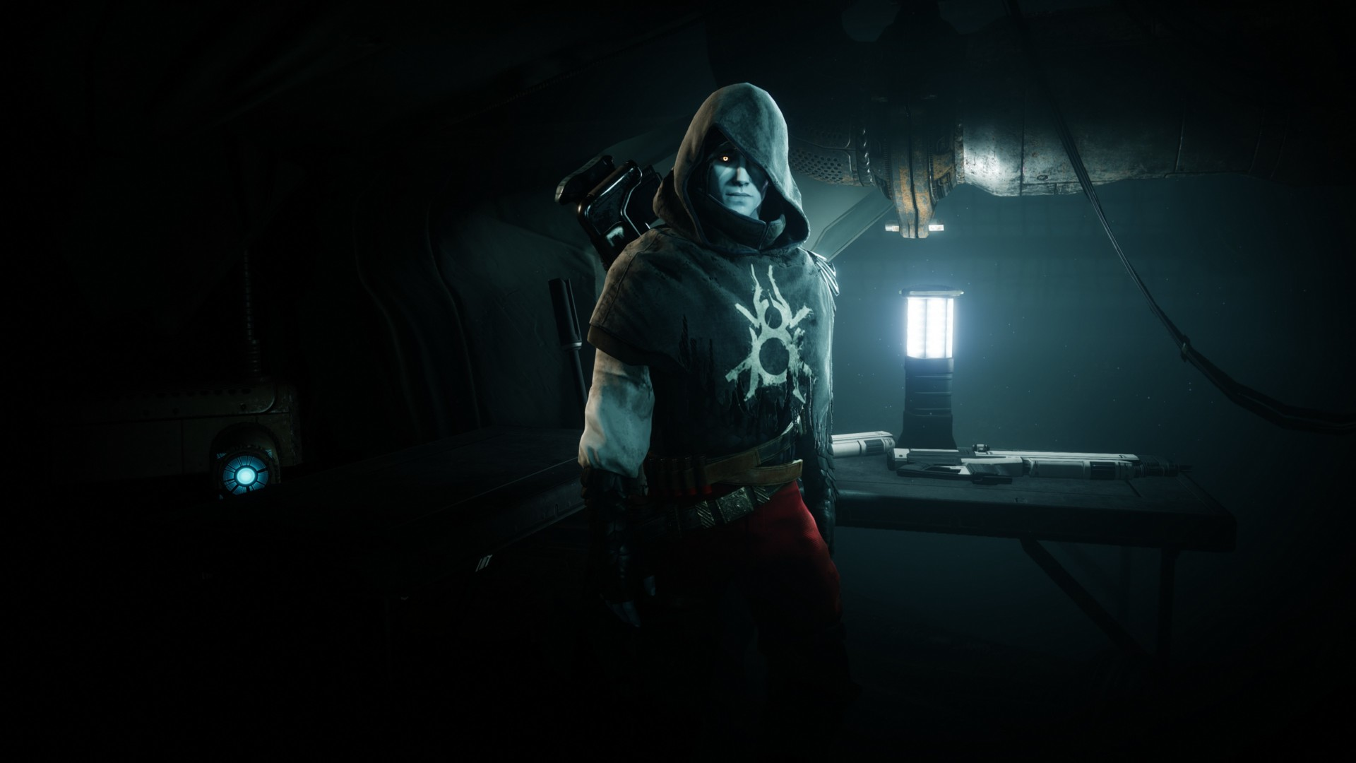 The Crow - Bounties & Challenges