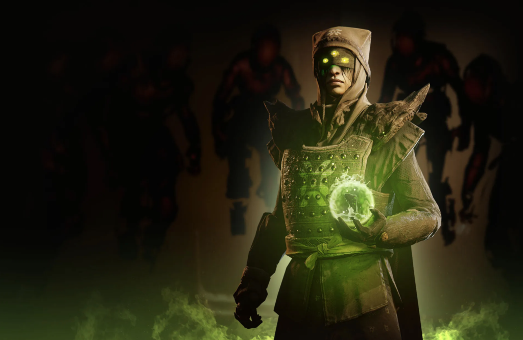 Shadowkeep: Elemental Affinity, Armor 2.0 and Nightmare Hunts.