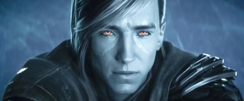 Destiny 2 Brings Back Dead Character