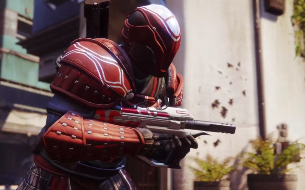 Season of the Drifter Pinnacle Weapons Revealed for Destiny 2